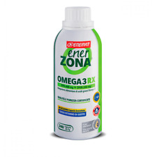 ENERZONA Omega 3 RX 240 cps da 1 gr - Capsula Antireflusso