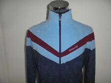 Vintage Allemand Vrai 70s adidas Nylon Veste de Sport
