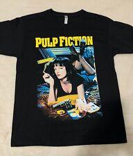 Pulp Fiction T-shirt John Travolta Quentin Tarantino