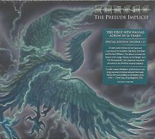KANSAS / THE PRELUDE IMPLICIT - SPECIAL EDITION * NEW & SEALED CD * NEU *