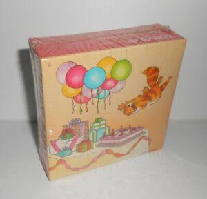 Springbok Mini Jigsaw Puzzle - HAPPY BIRTHDAY! LIVE IT UP!