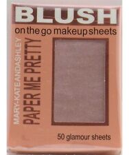 Mary Kate and Ashley Paper Me Pretty Blush NEW 50 Sheets Flushed