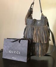 Borsa Patrizia Pepe Frange e Borchie + Borsa Gucci Shopping + Promo Denny Rose