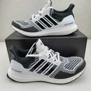Adidas Ultra Boost 1.0 DNA Cookies & Cream Multi Size Black / White H68156