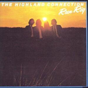 RUNRIG - THE HIGHLAND CONNECTION  CD NEU