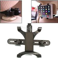 Adjustable Car Seat Headrest Mount Holder Stand For iPad Air 2/3/4/5 Mini Tablet