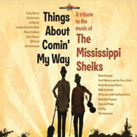 Various Artists : Things About Comin' My Way: A Tribute to the Music of the