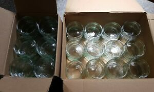 Bundle 41 GU Glass Ramekins