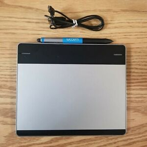 WACOM Intuos Comic Art Pen & Touch Tablet CTH-480/S