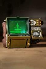 Fallout Pip-Boy 2000 MK VI Factory Preassembled Unit + Display Panel Bethesda