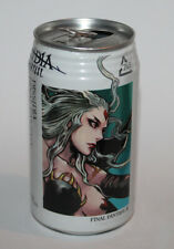 Square Enix Final Fantasy III Opened Can from Japan