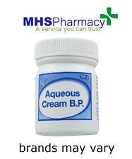 100g Aqueous Cream BP TUB - Pack of 10