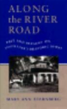 Along the River Road: Past and Present on Louisiana's Historic Byway-ExLibrary