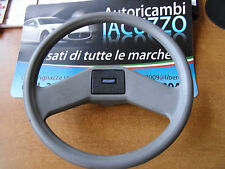 VOLANTE GRIGIO FIAT PANDA 4X4 1° SERIE FINO AL 2003