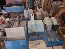 More details for gemtek lapidary grinder and 6