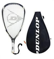 Dunlop Blackstorm Titanium Racketball Racket RRP £160