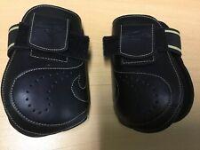Professionals Choice Ventech Fetlock Boots, Black, Large .  (Ref:  278B)