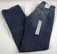 Womens Wrangler Booty Up Sadie Ultra Low Light Jeans NWT 08MWZGB Sz 7/8 x 32