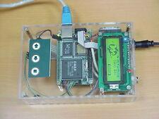 ICOP MITY-MITE DEMO BOX Embedded CPU 386SX-36MHz