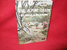 The Alpine Track ~ WALHALLA to  Mt BOGONG  John Siseman FANtastic!  HERE in MELB