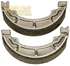Rear Brake shoes 2001-2014 2005 2006 2007 2008 2009 2010 POLARIS 90 Sportsman
