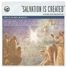 NEW Salvation Is Created: A Christmas Record From Bifrost Arts (Audio CD)