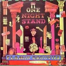 FLAMIN' GROOVIES One Night Stand FR Press LP