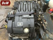 Rover 75 45 Land Rover Freelander 2.5 V6 25K6F Moteur Engine Motor