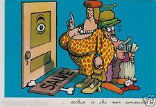 """# JACOVITTI:""""OCCHIO A CHI NON CONOSCETE""""- a cura Ministero Interno- Criminalpol"""