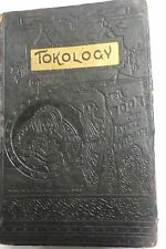 1899 Tokology (Birth Control | Gender Studies | Feminism) by Alice B. Stockham
