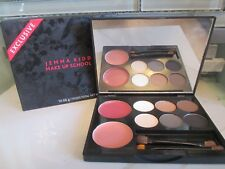 JEMMA KIDD MAKE UP SCHOOL EXCLUSIVE ESSENTIAL SMOKY KIT BOXED PLEASE SEE DETAILS