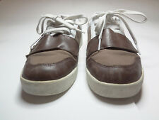 Creative Recreation Mens Cesario Low Top Shoes Brown / White  Size 9