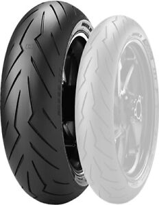 Motorcycle Tires Tubes 180 60r17 Rear Tire For Sale Ebay
