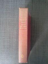 Tout ce qui brille de Frances Parkinson Keyes éditions Presse de la cité 1957