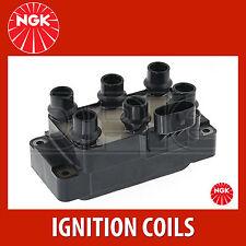 NGK Ignition Coil - U2020 (NGK48079) Block Ignition Coil - Single