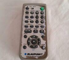 BLAUPUNKT RC ME1 Remote Control for DVD MV TV AV OSD Mode - FREE Shipping