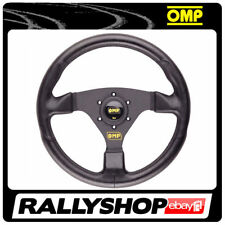 OMP RACING GP Steering Wheel Race Rally Sport Motorsport OD/1981/NN Tuning CHEAP