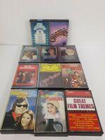 Vintage Retro 70's Music Cassettes Tapes Bundle x 11 ABBA Carpenters Elvis