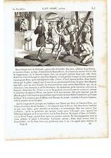 """1825 Sant'Andrea Apostolo """"Saint André Apotre"""" (San Andrés Betsaida-Patrasso)"""