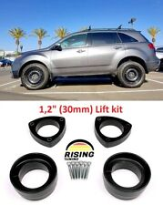 "Lift Kit for Acura MDX 00-13 EX YD 1,2"" 30mm Leveling strut  coil spacers"