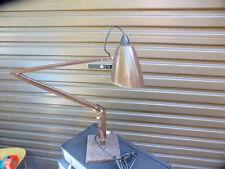 vintage retro Planet studio K   Desk Table Lamp