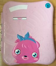 Moshi Monsters Poppets Secret Diary