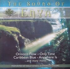 KELLY O'NEILL & EMERALD SINGERS - THE SOUND OF ENYA  - CD