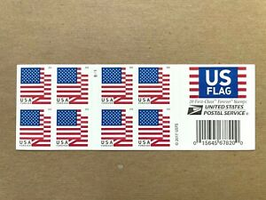 NEW (20) USPS Forever Stamps - Postage For First Class Mail