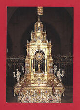 Spain Valencia Cathedral Roman Catholic Parish Church Vintage Postcard Europe