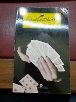 Carte in tavola - Christie - mondadori - oscar gialli - I ed. 16° rist. 2003