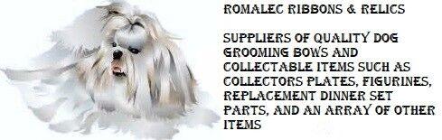 Romalec Ribbons & Relics