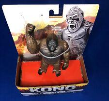 "Playmates 6.5"" Kong Skull Island Figure 2020 New In Hand Godzilla Monsterverse"