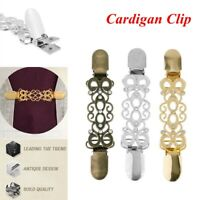 - kragen neue cardigan - clip pullover bluse pin schal - brosche ente clip aus