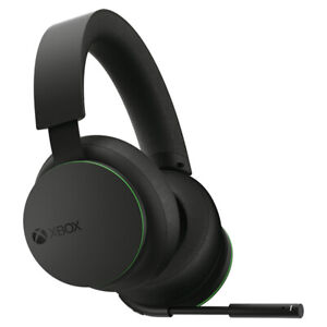 Xbox Wireless Headset for Xbox Series X S Xbox One and Windows 10 Devices NEW